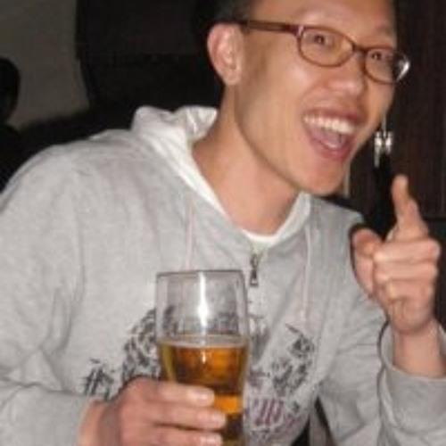Dong-Seok Kim's avatar