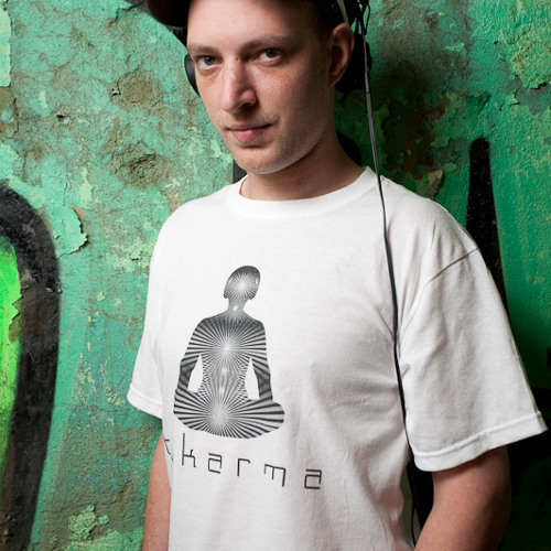 Tykarma deejay's avatar