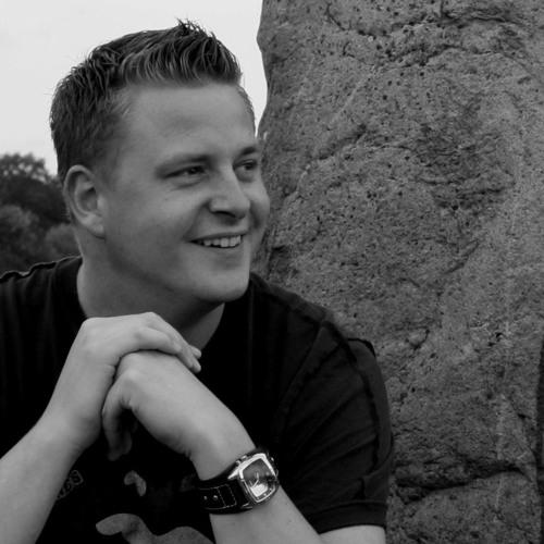 Dj Joseph Wickins's avatar