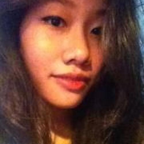 Alice Tong's avatar