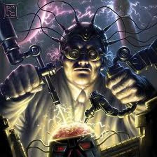 Da Madd Scientist's avatar