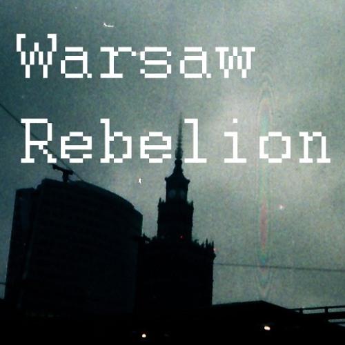 Warsaw Rebelion's avatar