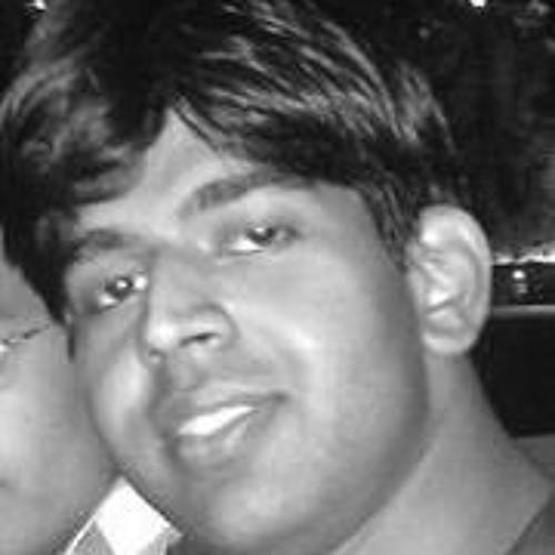 Rakesh Sukumar's avatar