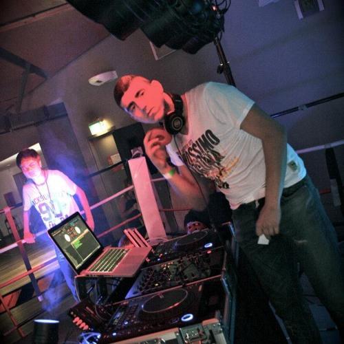 DJ Joey Jay's avatar