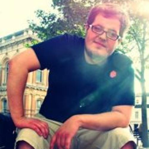 Alex Wheeler's avatar