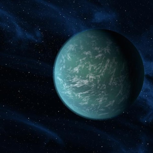 Kepler22b Broadcasts