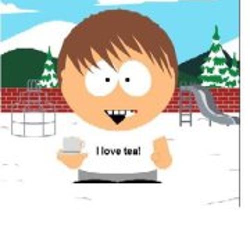 Abel Tyrrell's avatar