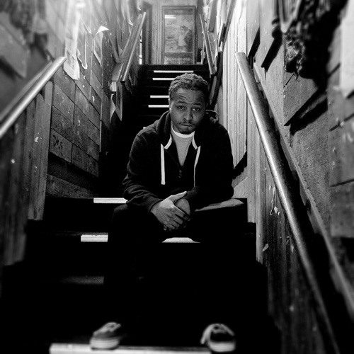 ProducerDru Carter's avatar