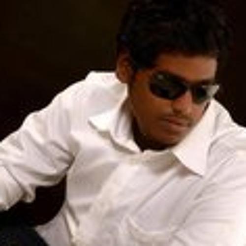Sandeep Prabhakar's avatar