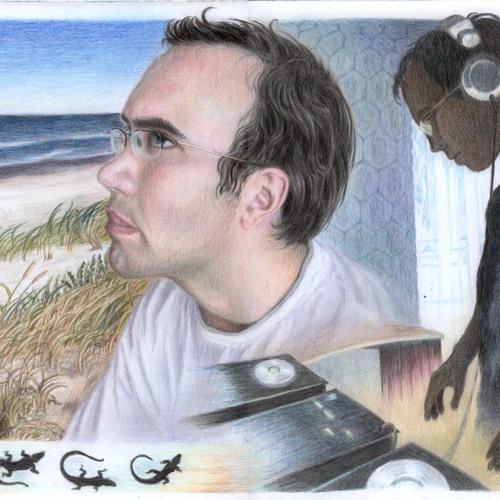 Martin F. Lizard's avatar