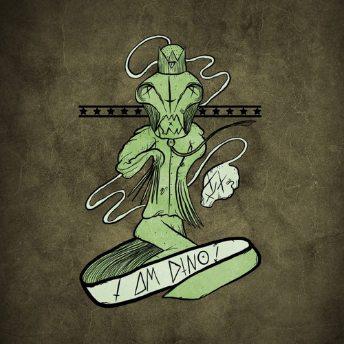 IAMDINO!(Official)'s avatar