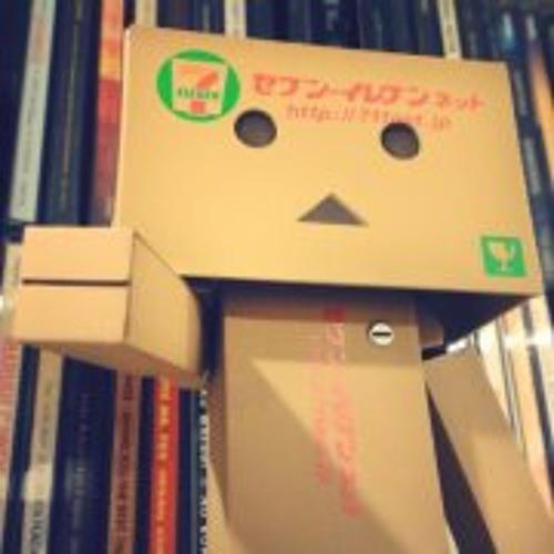 Tzuchi Chung's avatar