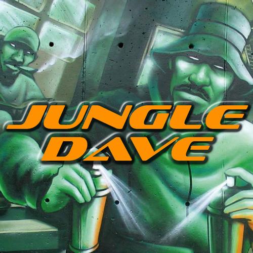 Jungle Dave's avatar
