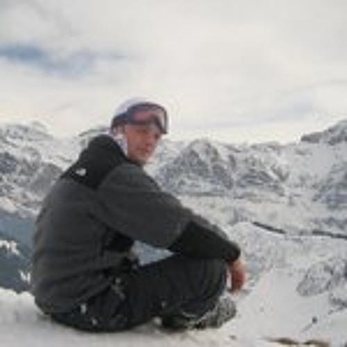 Ed Mansell's avatar
