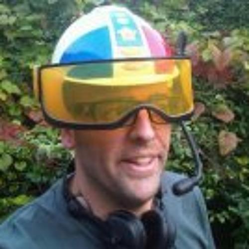 Jez ૐ O'Neill's avatar