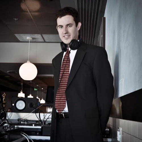 Drew Izm's avatar