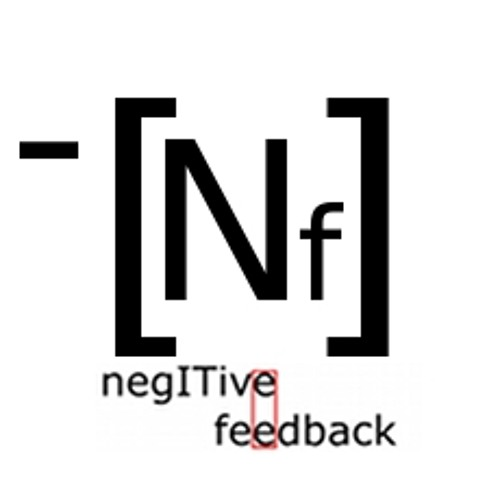 Negitive Feedback's avatar