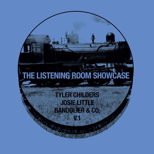 The Listening Room's avatar