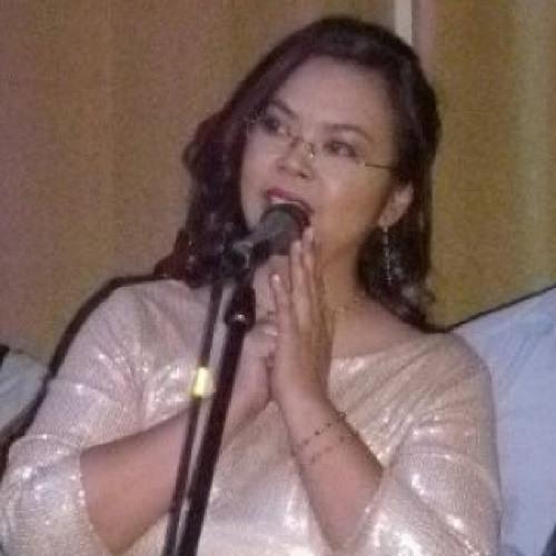Zarah Hernandez's avatar