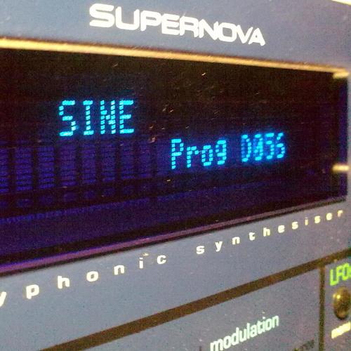 Sine's avatar