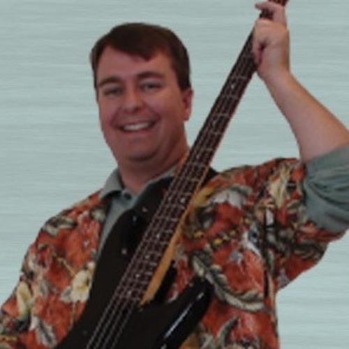 Carl West Music's avatar