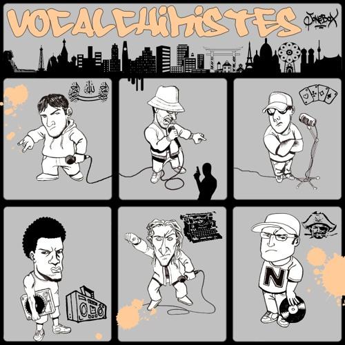 Vocalchimistes's avatar