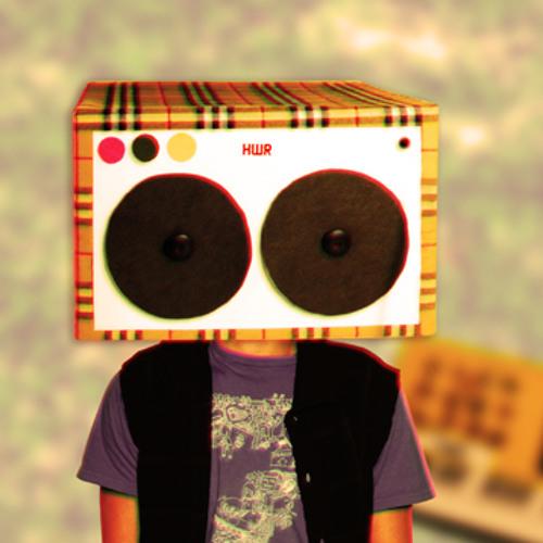 Desanimaux's avatar