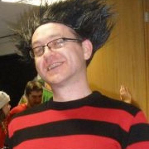 Brendon Mackenzie's avatar