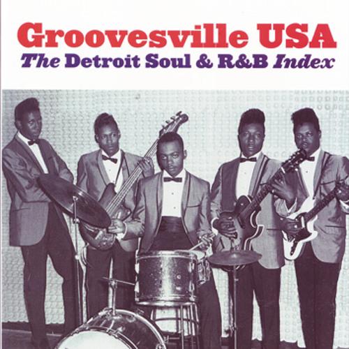 Groovesville USA's avatar
