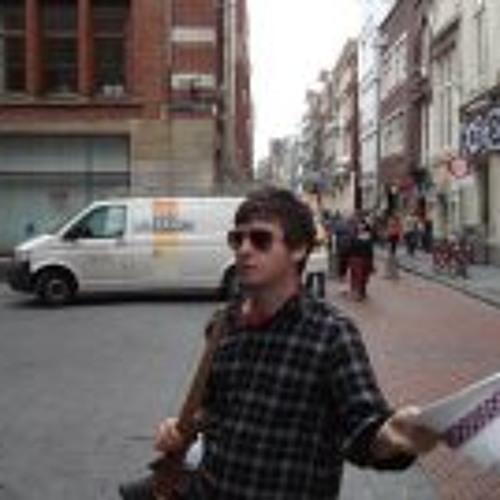 Rolando Shaw's avatar