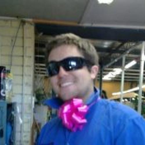 Patrick Aldred Whetters's avatar