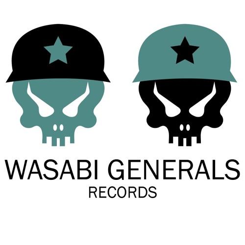 Wasabi Generals Records's avatar