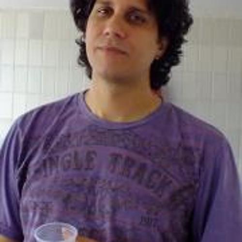 Djafran Ático's avatar