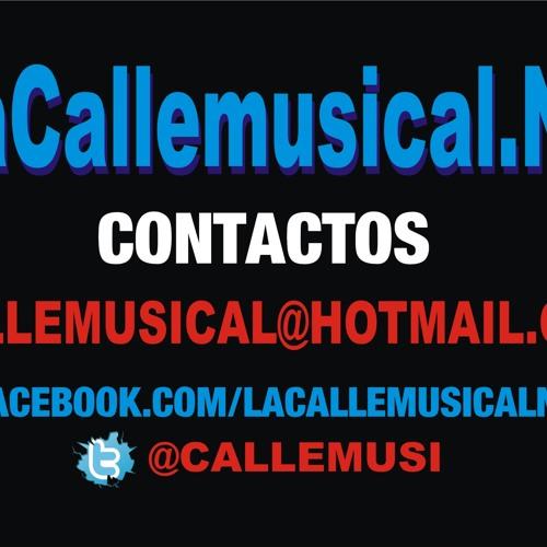 laCallemusical.Net's avatar
