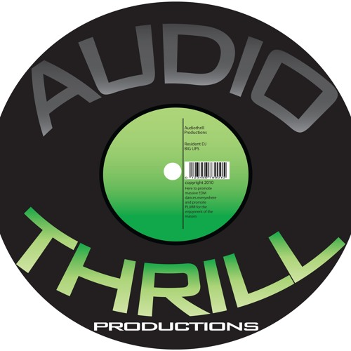 Audio Thrill Productions's avatar