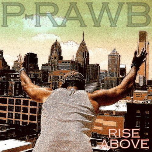 P-RAWB's avatar