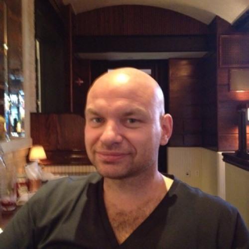 Bart de Vroe's avatar