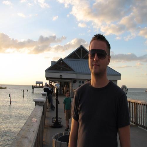 John Urquhart's avatar