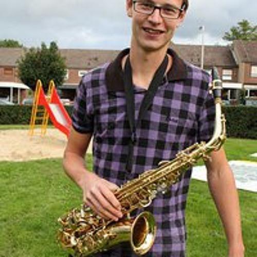 Joep Ritterbex's avatar