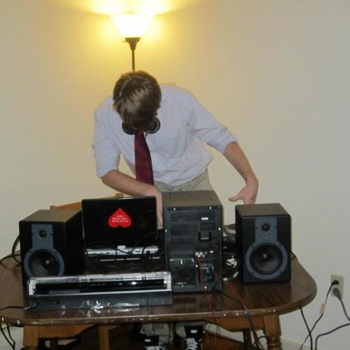 DJ B-Boyd's avatar