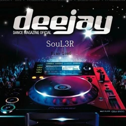 DJSouL3R's avatar