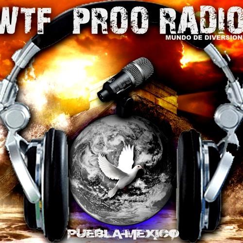 wtfprooradio's avatar