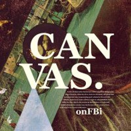 FBi Radio's CANVAS's avatar