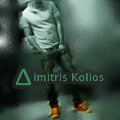 Dimitris Kolios's avatar