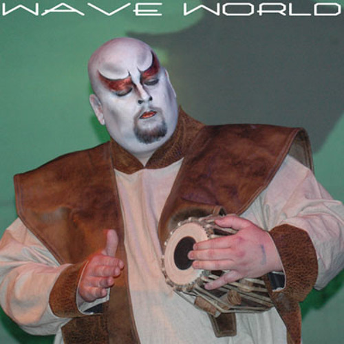 WaveWorld's avatar