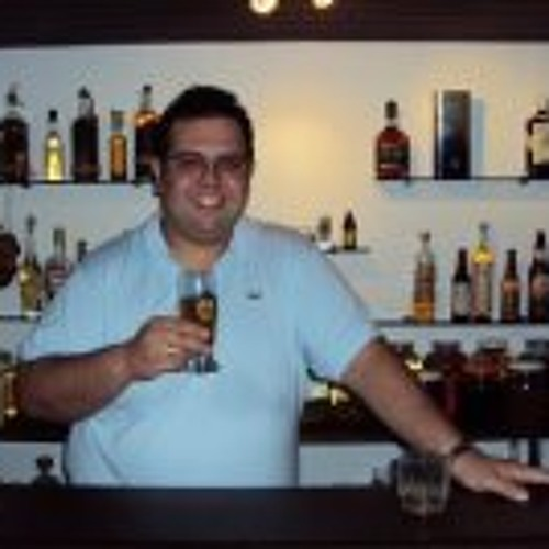Marcus Vinicius Almeida's avatar