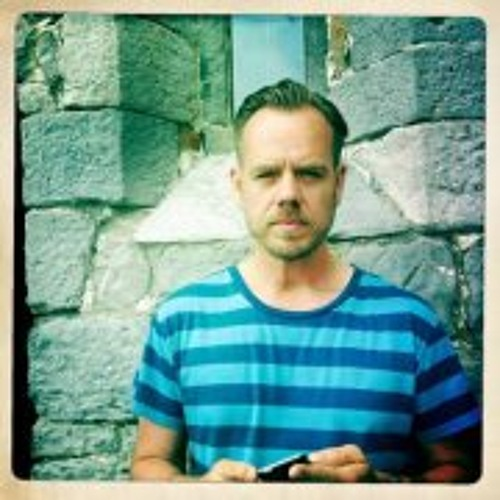 Fredrik Cabré's avatar
