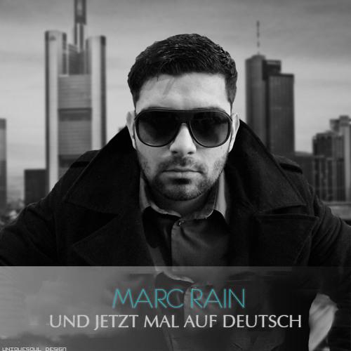 Marc-Rain's avatar
