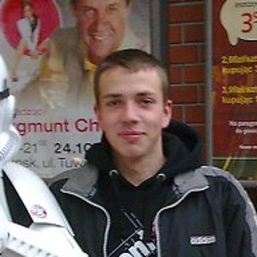Wojtek Masiukiewicz's avatar