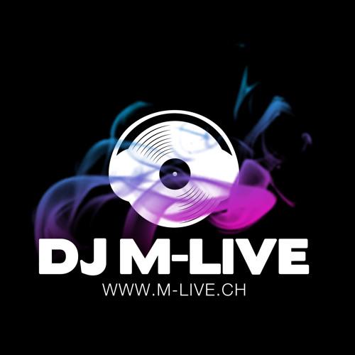 DJ M-LIVE's avatar
